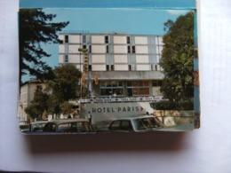 Kroatië Croatia Kroatien Croatie Opatija Hotel Paris - Kroatië