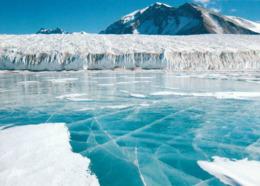 6 AK Antarctica Antarktis * Lake Fryxell, Canada Glacier, McMurdo Dry Valley, Wright Valley * - Sonstige