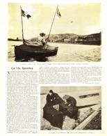 "LE CERF-VOLANT REMORQUEUR Du "" COLONEL CODDY ""  1904 - Other"