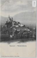 Rankweil - Wallfahrtskirche Ca Um 1900 - Rankweil