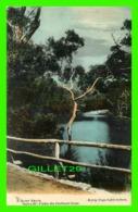 SYDNEY, AUSTRALIE - A QUIET REACH - SERIES 36, UNDER THE SOUTHERN CROSS - KERRY - - Sydney