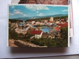 Kroatië Croatia Kroatien Croatie Vrboska - Kroatië