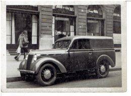 Foto Renault-300kg. Type A.H.G. - Automobiles