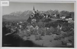 Rankweil - Gesamtansicht - Photo: Fritz Jr. - Rankweil