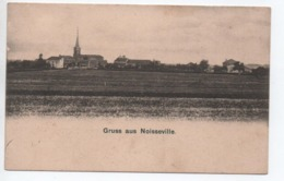 GRUSS AUS NOISSEVILLE (57) - France