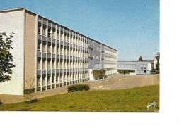 78 LA CELLE SAINT CLOUD Cpm Le Lycée Corneille - La Celle Saint Cloud