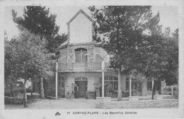 CARNAC Les Nouvelles Galeries - Carnac