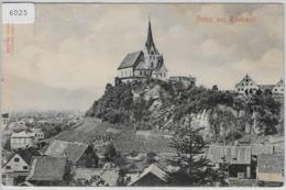 Gruss Aus Rankweil 1906 - Rankweil