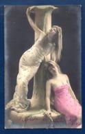 Femmes Mode Belle Epoque. 1904 - Femmes