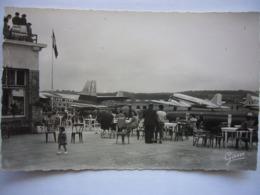 Avion / Airplane / AIRWORK Ltd LONDON / DC-3 / Seen At Le Touquet Airport - 1946-....: Era Moderna