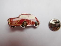 Beau Pin's , Auto Porsche ?? - Porsche