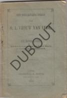 LEDE OLV  Het Mirakuleus Beeld - Gent 1895 (R67) - Oud