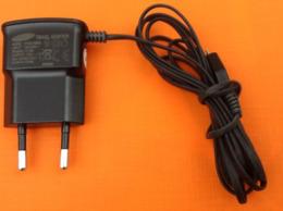 Chargeur Samsung Modèle : ETAOU10EBE Micro USB - Telephony