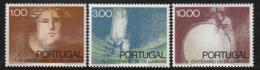 PORTUGAL - N°1173/5 ** (1972) Poète Luis De Camoens - 1910-... Republik