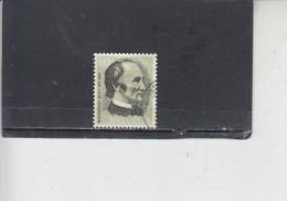 SVIZZERA 1974 - Unificato  960 - UPU - Blair - Usati