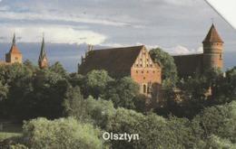 POLONIA. Olsztyn. 50U. 30. (130) - Polonia