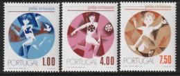 PORTUGAL - N°1186/8 ** (1973) Pour L'enfant - 1910-... Republik