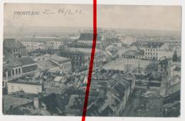 Proßnitz In Mähren Bei Olmütz - 1908 - Prostějov - Foto: Alb. A. Wagner - Sudeten