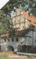 POLONIA. Kazimierz Dolny - Garner. 50U. 32. (132) - Polonia