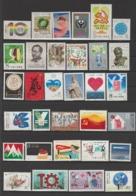 CHINE  LOT 32  Complete Sets  32values **MNH  Réf  Q66 - Collezioni & Lotti