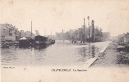 Châtelineau La Sambre - Châtelet