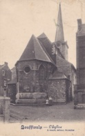 Bouffioulx L'Eglise - Châtelet
