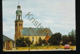 Arum - Ned. Herv. Kerk [AA46 2.274 - Pays-Bas