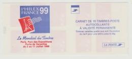 France : Carnet  N° 3085 C4 - Marianne Du 14 Juillet - - Booklets