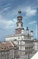 POLONIA. Poznan - City Hall. 50U. 33. (133) - Polonia