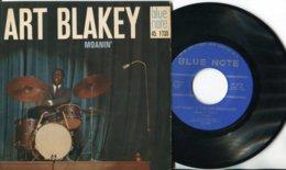 Art Blakey 45t Vinyle Moanin' Part 1 - Jazz