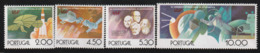 PORTUGAL - N°1271/4 ** (1975) I.F.A - ESPACE - 1910-... Republik