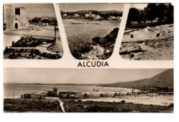 ALCUDIA. - Mallorca