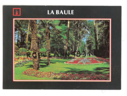 La Baule Les Pins (44) Le Parc Des Dryades - La Baule-Escoublac
