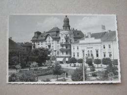 Romania / Timisoara - Piata Libertatii ( Fotografie Originala ) - Romania