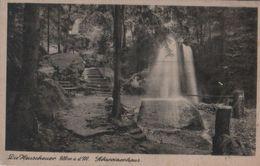Heuscheuer - Schweizerhaus - 1944 - Sudeten