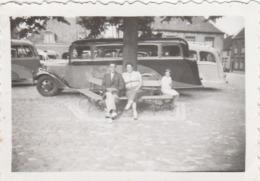 SLUIS 1939 - Auto's