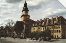 POLONIA. Jelenia Gora. 25U. 62. (137) - Polonia