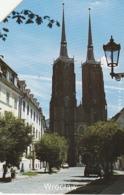 POLONIA. Wroclaw. 25U. 64. (138) - Polonia