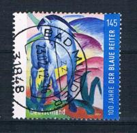 BRD/Bund 2012 Mi.Nr. 2911 Gestempelt - Usati