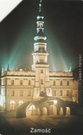 POLONIA. Zamosc. 25U. 66. (139) - Polonia