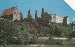 POLONIA. Sandomierz. 50U. 70. (140) - Polonia