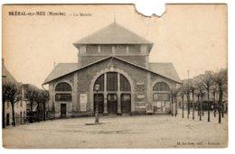 BREHAL-SUR-MER - La Mairie - Brehal