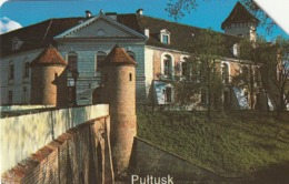 POLONIA. Pultusk. 25U. 72. (141) - Polonia