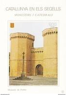 España HR Historia De Catalunya 52 - Blocs & Hojas