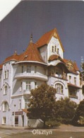 POLONIA. Olsztyn. 25U. 78. (143) - Polonia