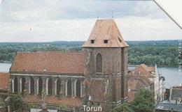 POLONIA. Torun. 100U. 79. (144) - Polonia