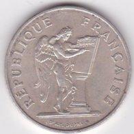 Chambre De Commerce De Djibouti , 5 Centimes 1921 , Aluminium - Djibouti