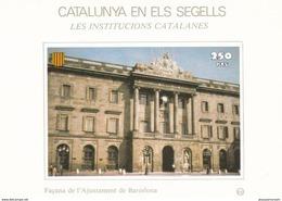 España HR Historia De Catalunya 66 - Blocs & Hojas