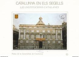 España HR Historia De Catalunya 67 - Blocs & Hojas