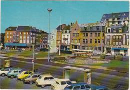 62 - ARRAS - La Gare / Voitures, Autocar / Années 80 - Arras